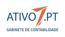 ATIVO7.PT Gabinete de Contabilidade no Funchal, em São Martinho, Piornais perto do Fórum Madeira na Ajuda (Gabinetes de Contabilidade) Logo